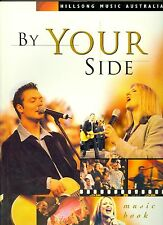 Hillsong BY YOUR SIDE Live Worship series songbook Christian sheet music