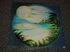 FIREFALL - LUNA SEA - OOP 1977 W/LYRICS RED LABEL ATLANTIC SD 19101 LP VG+ EX