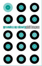 Hitting the Groove by Phil Hogan (Paperback, 2001)