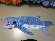 """71""""(1.8M) SHARK COVER CASE/SHELL (without stuff inside) PLUSH&SOFT TOYS gift"""