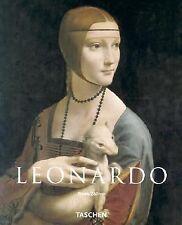 Leonardo Da Vinci 1452-1519 (Basic Art)