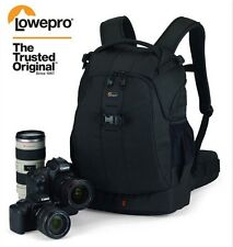Cheap Lowepro Flipside 400AW Fashion Black DSLR Camera Backpack Package