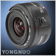 Yongnuo EF 35mm F/2 Wide-angle Fixed Auto Focus Lens for Canon EOS Rebel Camera