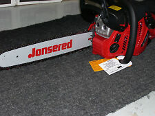 "New Jonsered CS 2240 Chainsaw with 18"" Bar & Chain - 3-Year Warranty"