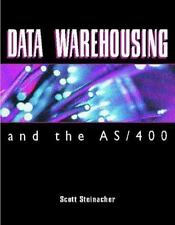 Data Warehousing & the as 400 with CDROM