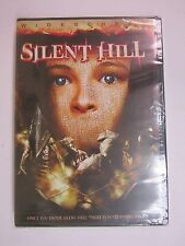 Silent Hill (DVD, 2006, Widescreen Edition)- Kim Coates, Tanya Allen - BRAND NEW