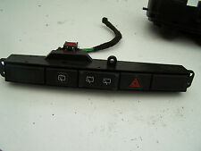 Chrysler Voyager (2001-2004) Hazard switch unit (LHD car only) 04685925AA