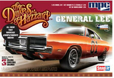 MPC 1/25 Dukes of Hazzard General Lee '69 Charger SNAP  NEW TOOLING 817