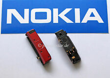 ORIGINAL NOKIA N76 N 76 ANTENNE EMPFANG R1136-Antenna-Module-Assy-Red 5650618