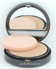 Make Up Forever Professional Duo Mat Powder Foundation (209 Warm Beige) N&U