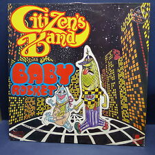 "MAXI 12"" CITIZEN'S BAND Baby rocket 600890"