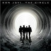 Bon Jovi CD Circle (USA Import+Bonus DVD!)
