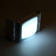 New 24 LEDS Solar Energy Power Human Body Motion Sensor Lamp Outdoor Light SM