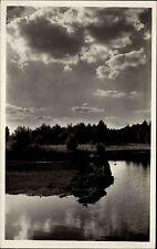 Franzensbad Františkovy Lázně Tschechien Česká Böhmen ~1930 Moorteich Landschaft