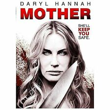 Mother  (DVD) 2013 Daryl Hannah, Kirsten Prout NEW