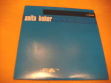 Cardsleeve Single CD ANITA BAKER You're My Everything 3TR 2001 soul jazz