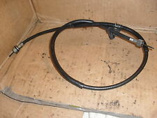 YAMAHA XT400 '5Y7' 1982  SPEEDO CABLE.