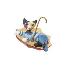 Goebel Rosina Wachtmeister Posticino asciu Minikatzen Katze 8,5 x 9,5cm Neu 2016