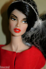 Fashion Royalty Ambitious Kesenia Dressed Doll NRFB