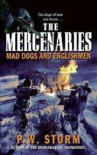 The Mercenaries: Mad Dogs and Englishmen-ExLibrary