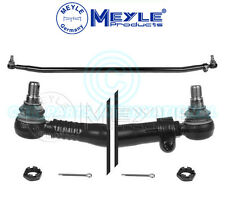 Meyle Track Tie Rod Assembly For SCANIA P,G,R,T - 8x4 Chassis 3.2T P 380 2004-On