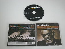 Ray Charles/Genius Loves Company (Liberty EMI 7243 866541 2 0) CD album