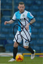 BLACKBURN ROVERS HAND SIGNED JAY SPEARING 6X4 PHOTO 3.