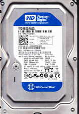 "Western Digital Caviar 160 GB,Internal,7200 RPM,3.5"" (WD1600AAJS) SATA"