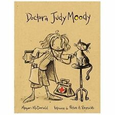 Doctora Judy Moodyjudy Moody, M.d., the Doctor Is in (Spanish Edition)