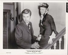 "Scene from ""The True Story of Jesse James"" (1957) Vintage Movie Still"