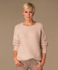 BNWT VANESSA BRUNO ALPACA JUMPER SIZE FR 2 or UK12 RRP £320