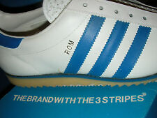 OG 1977 BNIB ADIDAS ROM uk 9.5 casual 70s 80s receipt RARE collectors ardwick DS