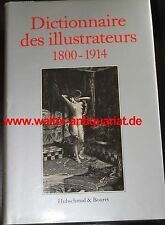 Two du illustrateurs 1800-1914 lexique illustration graphique caricature...