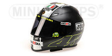 Minichamps AGV Casque valentino rossi, Moto GP Motegi 2008 1:2 Limited Edition