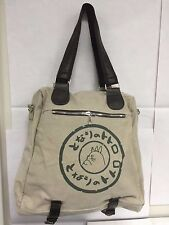 My Neighbor Totoro Canvas School Shoulder Bag-273