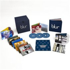 Blur-Blur 21  CD (Multiple formats box set) NEW