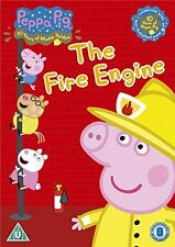 NEW - Peppa Pig: The Fire Engine [Volume 12] [DVD] 5030305106751