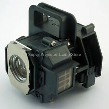 Replacement Lamp Housing for EPSON Powerlite Pro Cinema 9700UB Projector