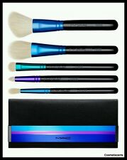 MAC Enchanted Eve 5 Pc. Brush Set Kit Essentials 168 133 221 239 219 (New/Boxed)