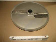 Solia Gemüse Streifenschneider 4 mm Streifenmesser Messerscheibe 10210 Messer 95