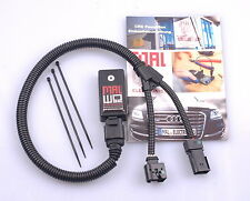 Powerbox CRD Performance Chip Chiptuning p. f.SsangYong Rexton 2.7  173PS