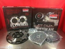 Competition Clutch Stage 2 Kit 8023-2100 Flywheel 2-669-STU Honda S2000