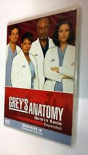 Grey's Anatomy DVD Serie Televisiva Stagione 4 Volume 4 Episodi 3