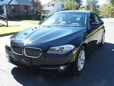 BMW: 5-Series 4dr Sdn 528i