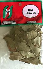 Therbal West Indian Food Products Bay Leaves .5oz pack of 12