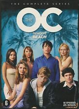 The O.C. / Newport Beach : Complete Series (25 DVD)
