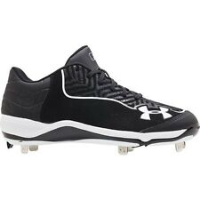 New Under Armour Mens Ignite Phenom Low-Top Baseball Cleats Sz 10 1246694-011