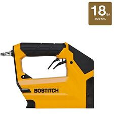 Bostitch Pneumatic Stapler/Brad Nailer BTFP71875