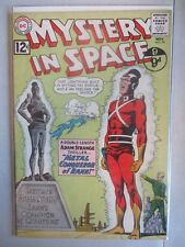 Mystery in Space Vol. 1 (1951-1981) #79 VF