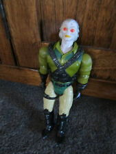 TEX HEX...Bravestar- large action figure..ugly and scary, no markings